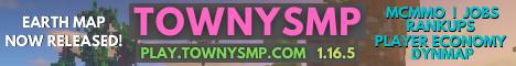 TownySMP