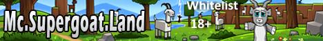 Super GoatLand